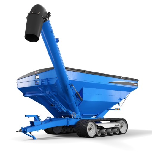 1520XT-GrainCart-Tracked-Blue-Hero