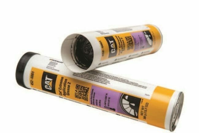 Cat Grease Cartridges