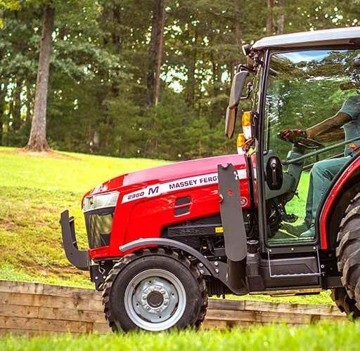 Massey Ferguson 2800M Tractor