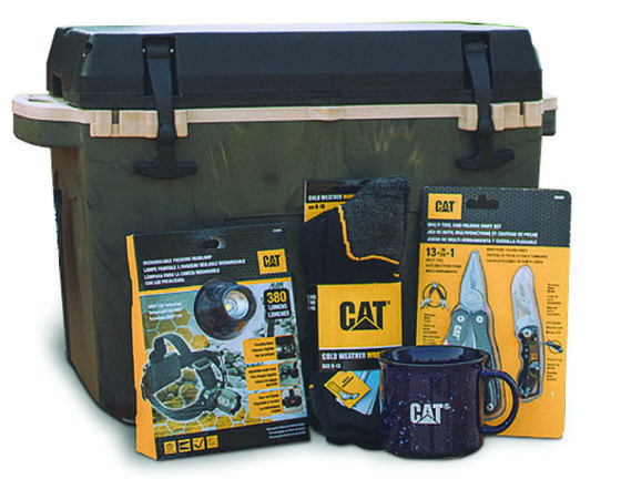 Hunting Gift Package