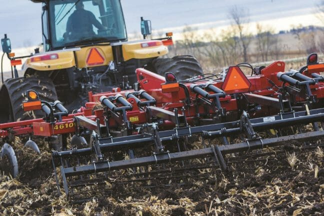 AGCO Tillage Equipment and Parts