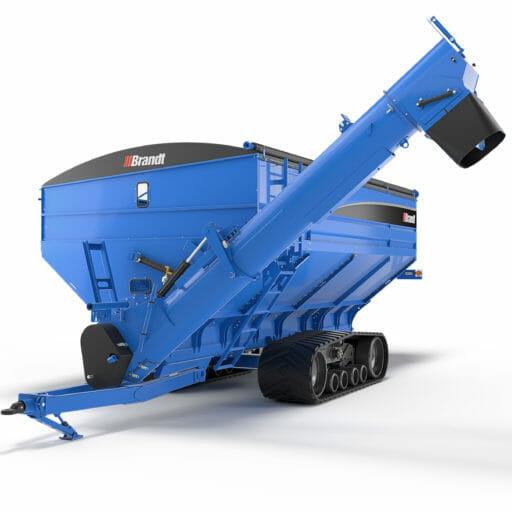 Brandt-1522DXR-GrainCart-Blue
