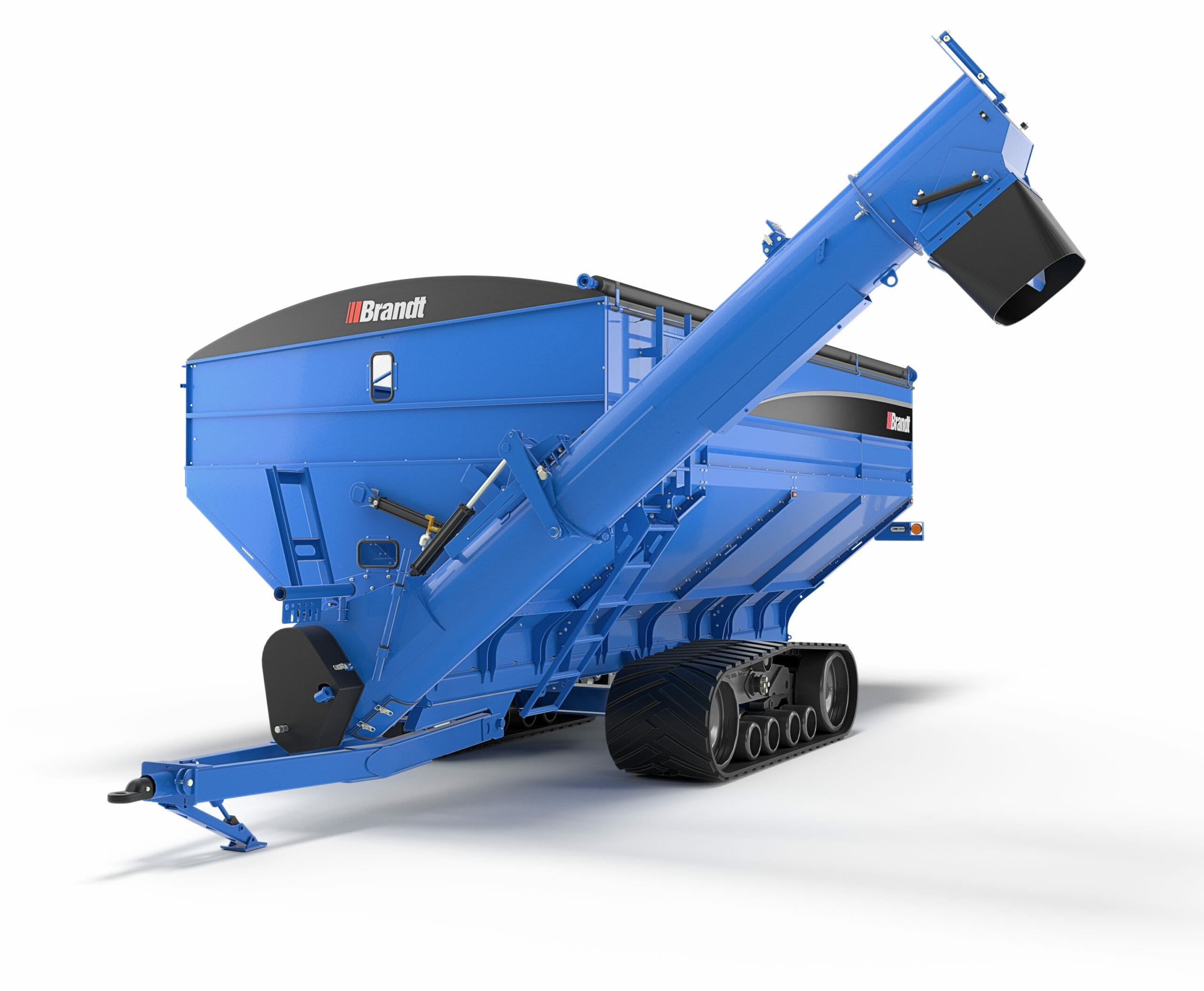 Blue 1522DXR Grain Cart