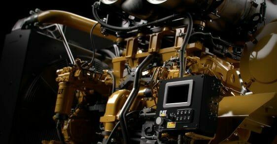 C18 Engine