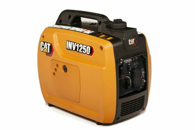 Cat INV1250 Generator