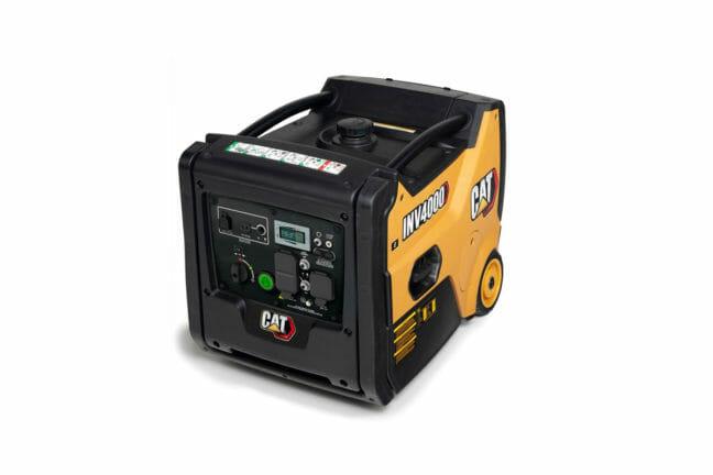 Cat INV4000 Generator