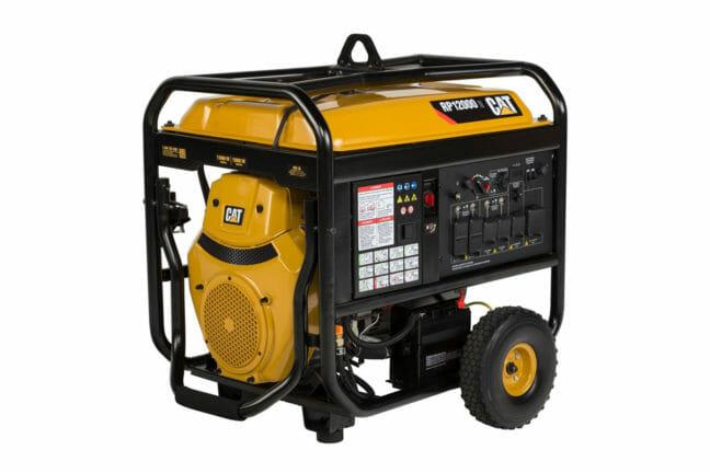 Cat RP1200 Generator