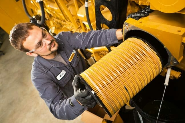 Service Power Systems