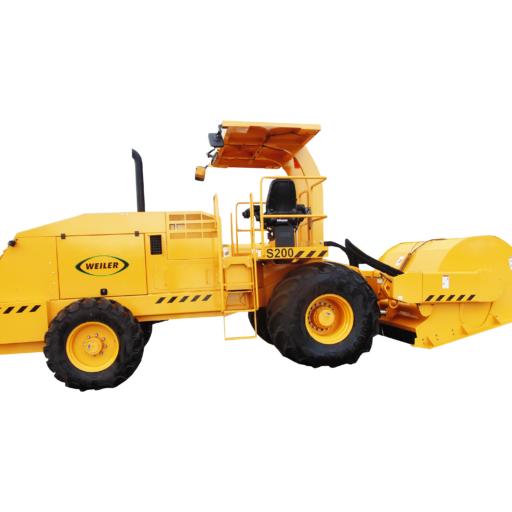 Soil Stabilizer S200