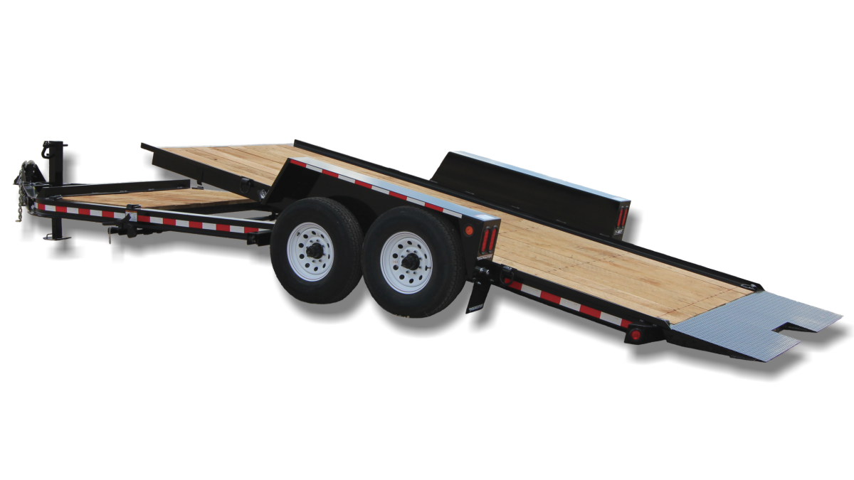 towmaster trailer