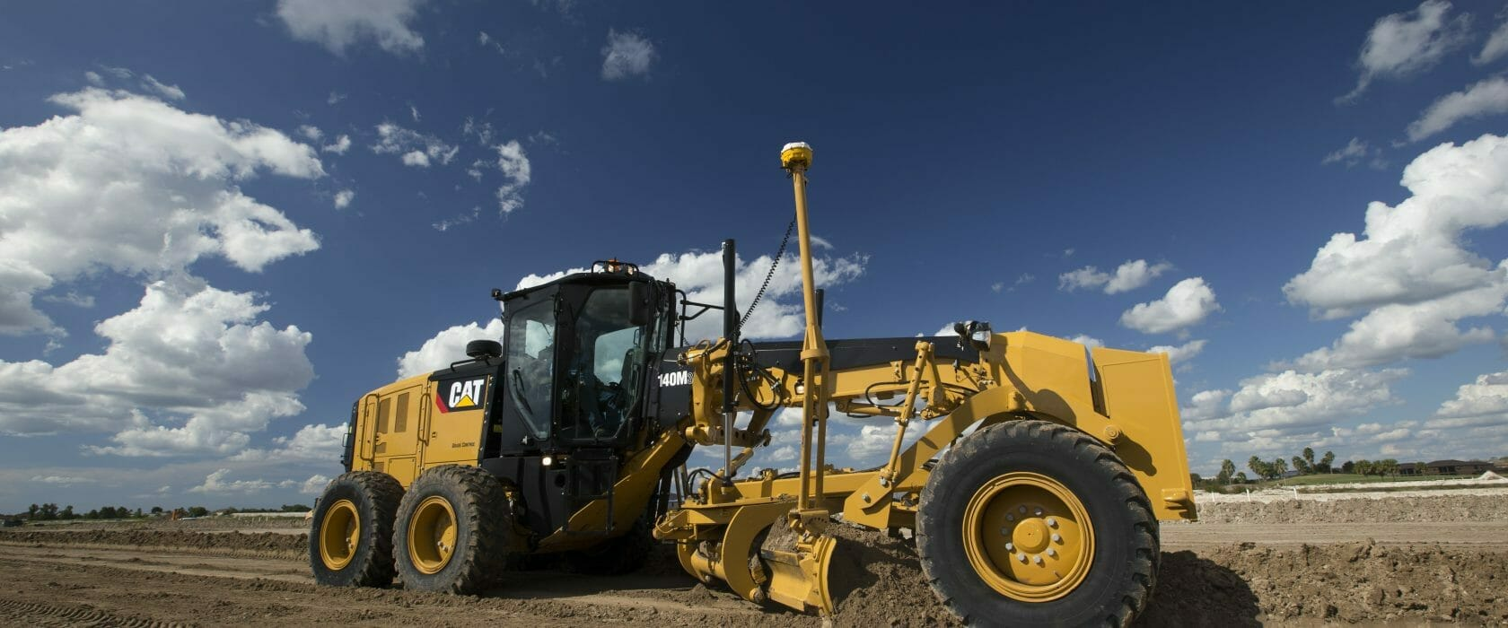 Construction Equipment Technology