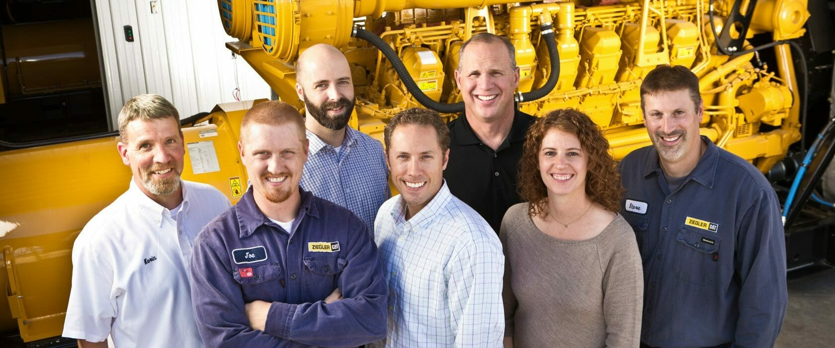 Power Systems Team