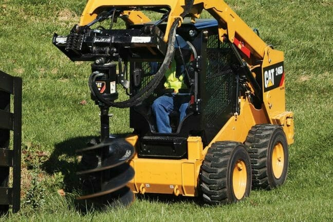 rental attachment