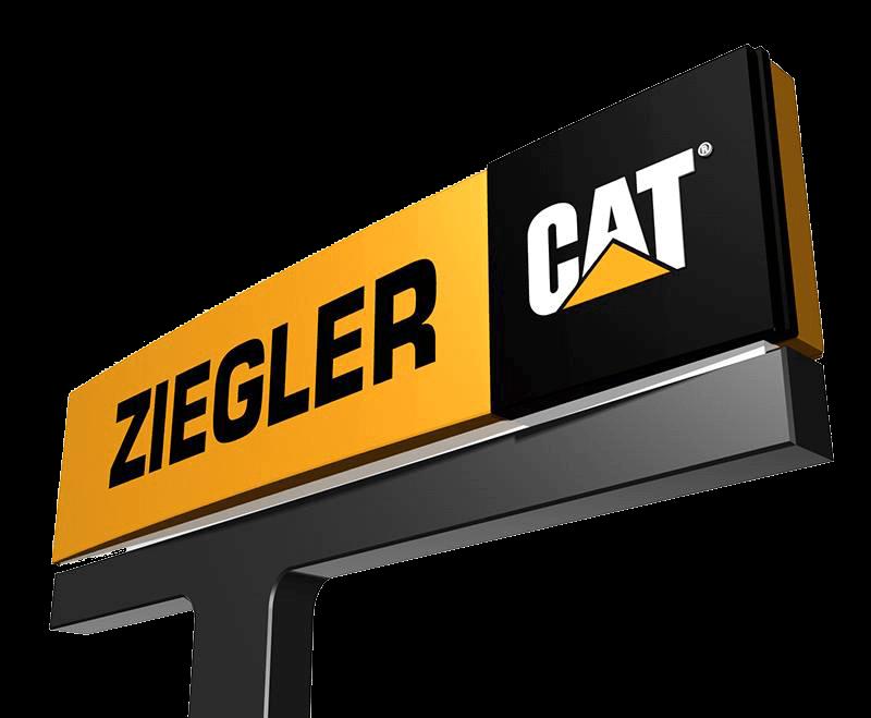 Ziegler CAT | Your Construction & Farm Equipment Dealer