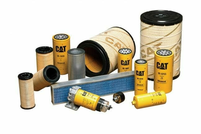 cat filters