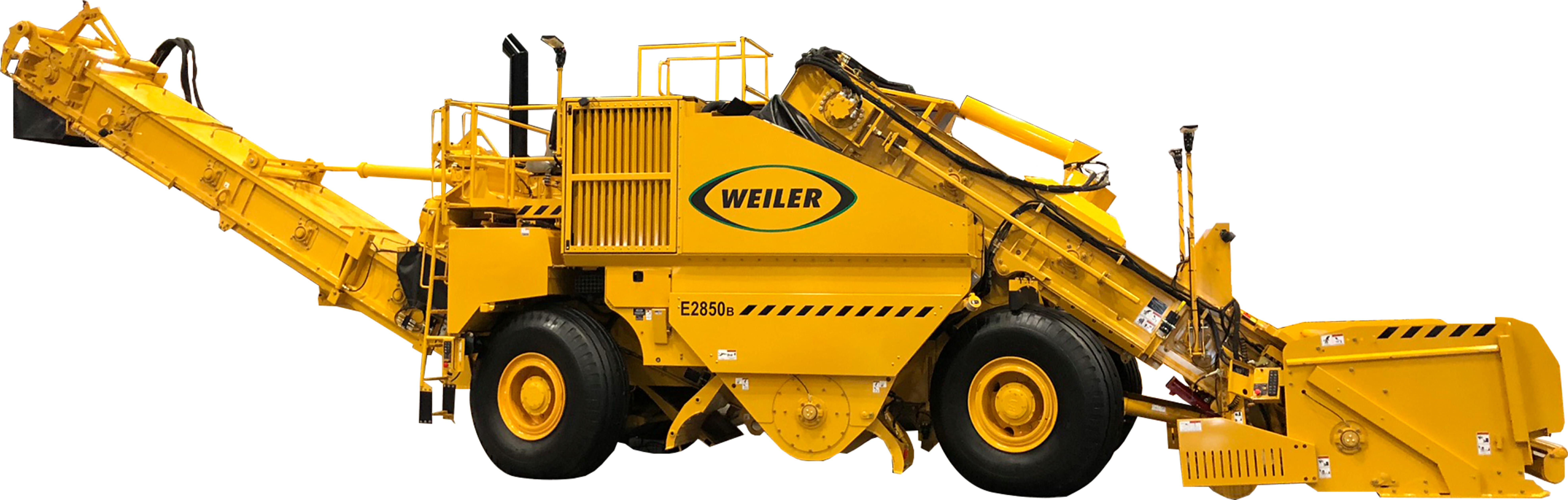 Wieler E2850B