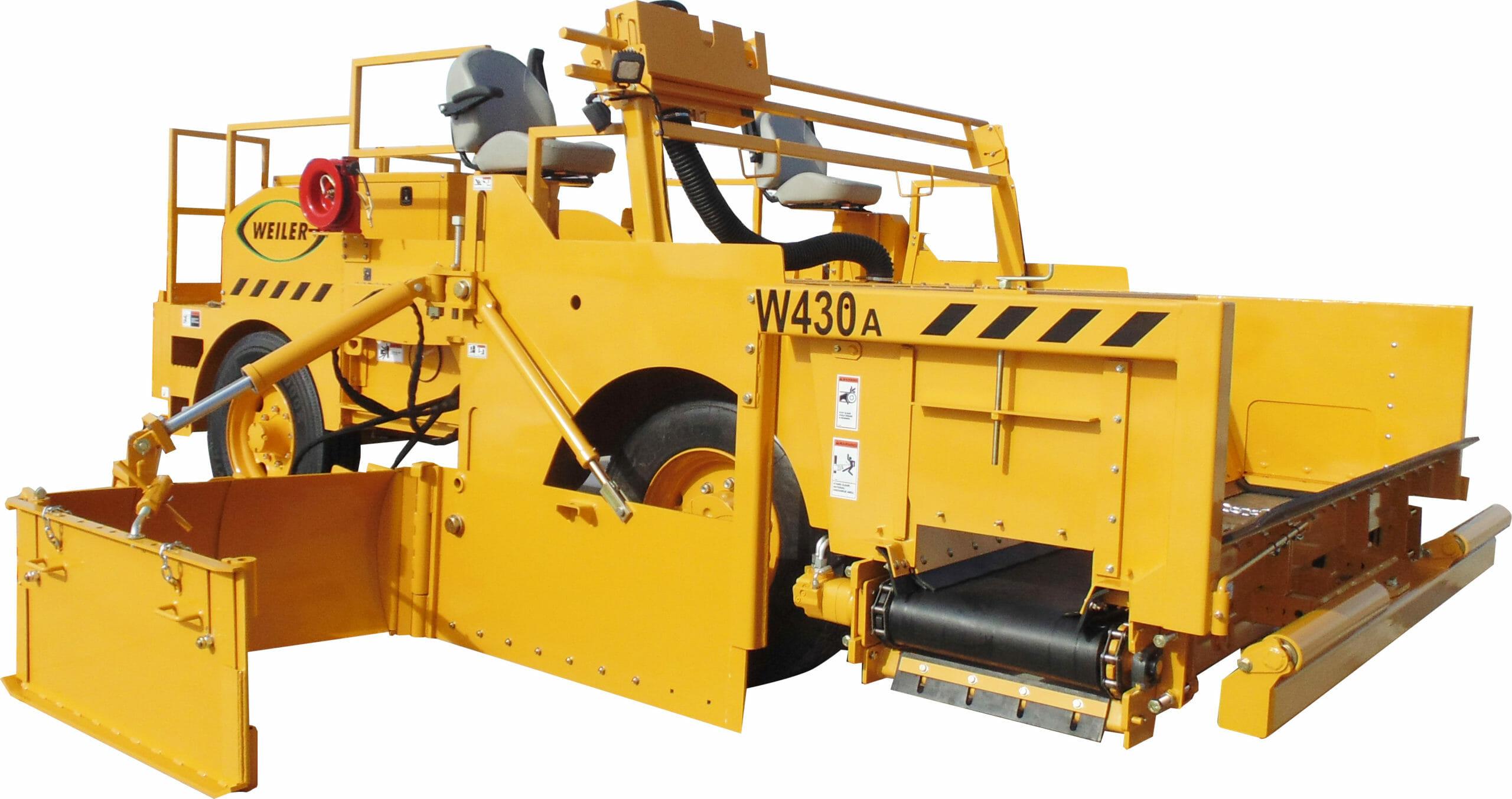 Weiler 430A