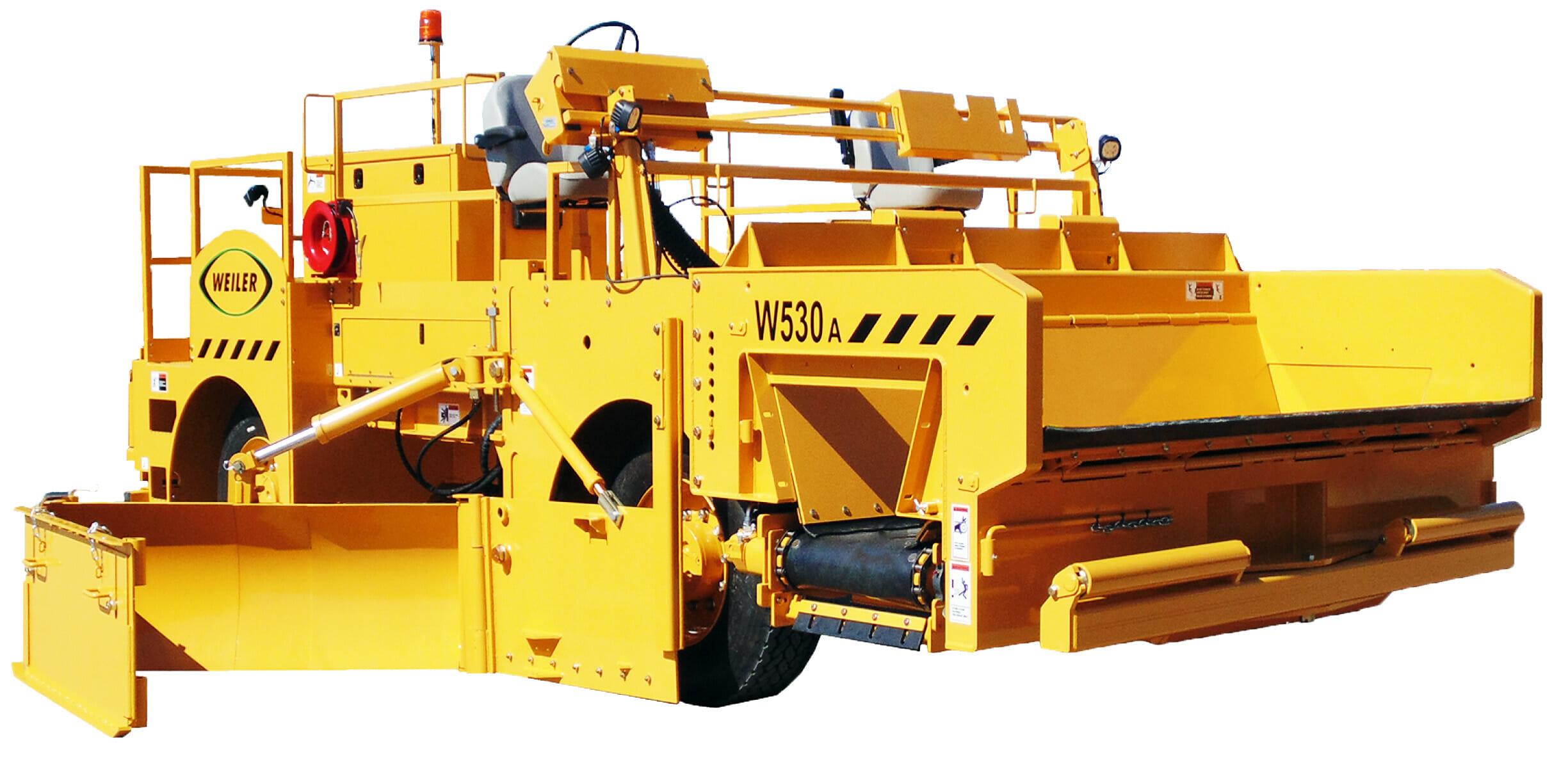 Weiler W530A