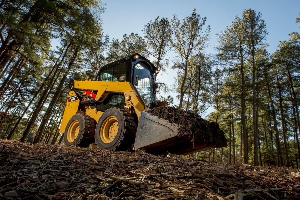 Compact Equipment in the field