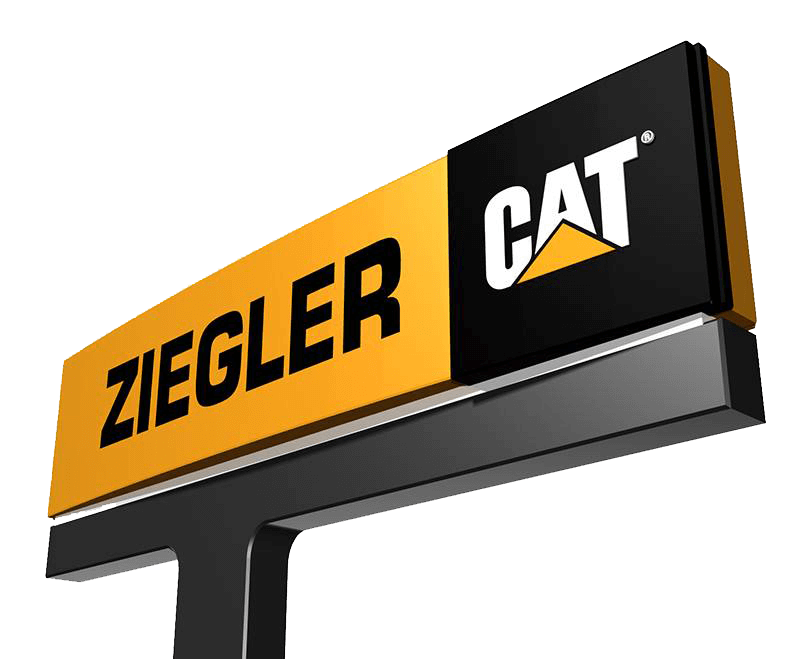 Ziegler Sign